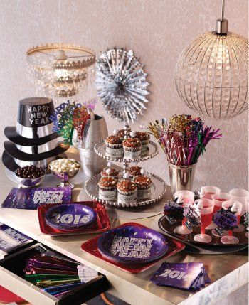 new year's eve party ideas | Wholesale - New Year's Eve ...