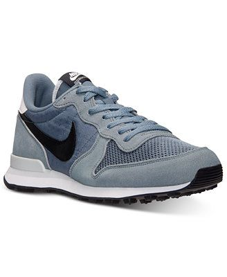 Nike Men's Internationalist Casual Sneakers from Finish Line