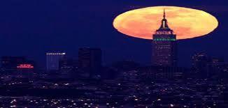 Tras haberos hablado ya del que será Horóscopo 2016, en Esoterismos seguimos centrados en el nuevo año y en esta ocasión vamos a mostraros que se avecina con respecto a la posición de la luna en los próximos meses.