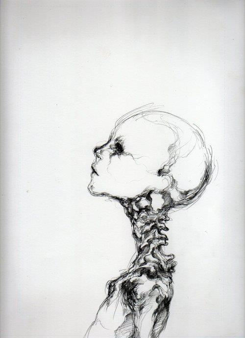 Was wäre, wenn der Tod nicht als der große Schnitter auftauchte, den wir uns vorstellen, sondern als kleines Kind? Oder vielleicht wird das Leben als Kind vorgestellt und der Tod als Erwachsener …
