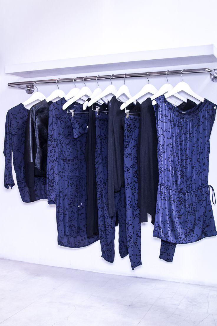 HAYLEY #dress Leo Sapphire Blue   $83.90 AUD #onsale!!!!  #buddhawear #sales #autumn #womenswear   http://www.buddhawear.com.au/index.php/shop/hailey-dress-leo-sapphire/