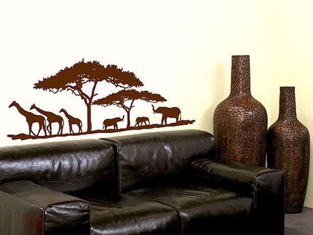 Wohnideen Afrika Stil – usblife.info