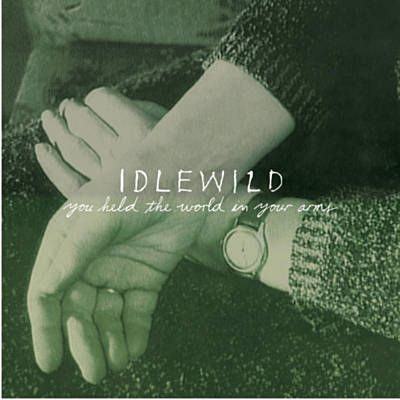 Found You Held The World In Your Arms by Idlewild with Shazam, have a listen: http://www.shazam.com/discover/track/11235566