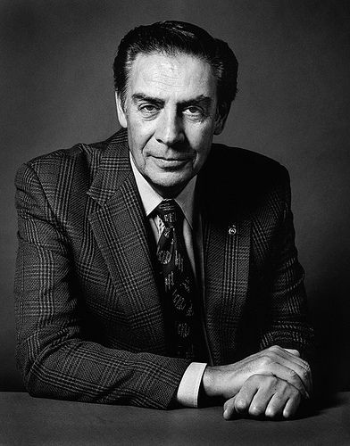 Jerry Orbach~ October 20, 1935 - December 28, 2004 Lennie Briscoe L&O detective and also, the voice of  Lumiere of Beauty and the Beast., and Baby's father in Dirty Dancing / R.I.P.
