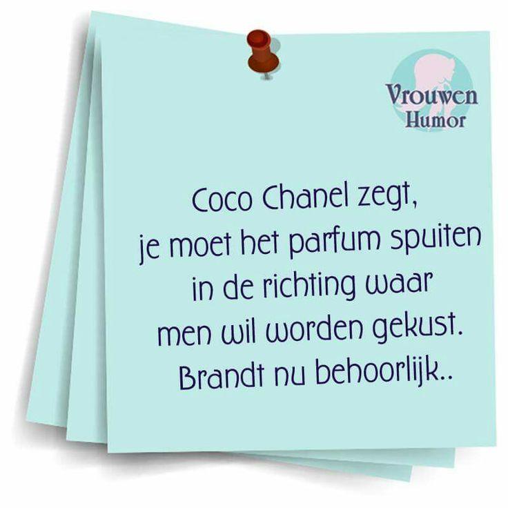 Citaten Coco Chanel : Meer dan afbeeldingen over women humor vrouwen