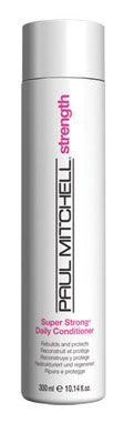 Super Strong Daily Conditioner, condizionatore per capelli deboli e sfibrati