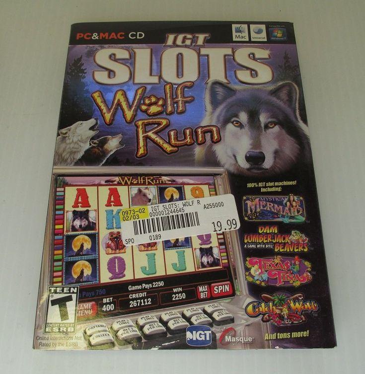 Game description