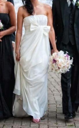 Vera Wang - Bridal Gown - $3200.00