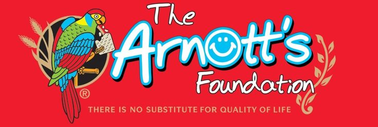 The Arnott's Foundation