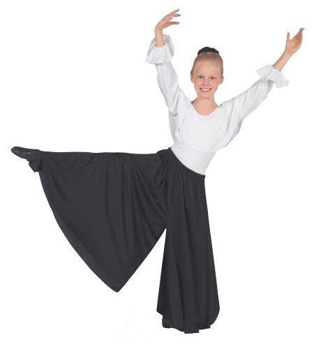 Praise Dance Jumper Dress Golfclub