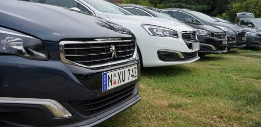 2015 Peugeot 508 Launch Review. http://behindthewheel.com.au/2015-peugeot-508-launch-review/