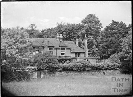 The Convalescent Home, Combe Down c.1930s