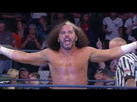TNA Impact Wrestling Draws Near-Record Audience For First Thursday Night Show On Pop TV - WrestlingInc.com