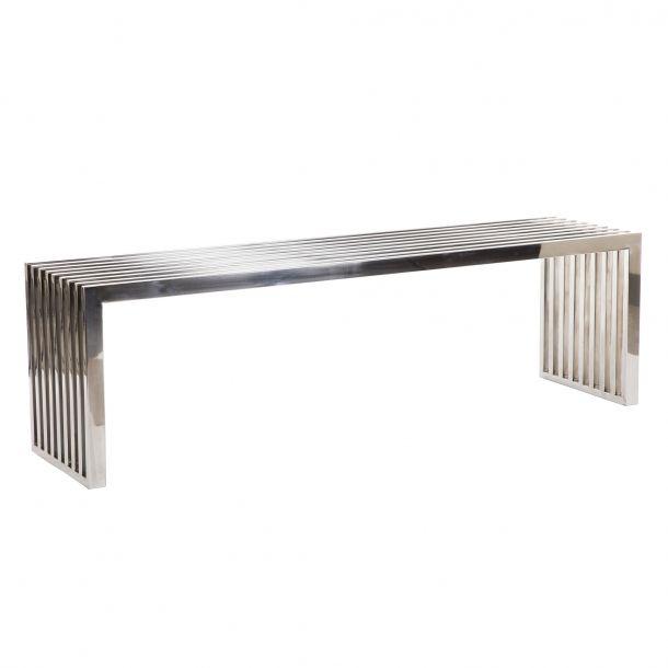 Stainless Steel Bench | Memoky.com