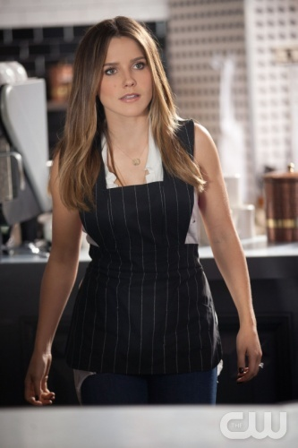 ONE TREE HILL .Pictured: Sophia Bush as Brooke.Credit: Michael Tackett/The CW.©2012 THE CW NETWORK, LLC. ALL RIGHTS RESERVED