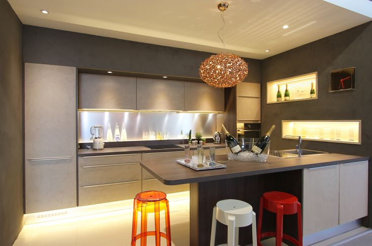 Chambre Winnie L Ourson Gris : 1000+ images about Cuisines on Pinterest  Philippe starck, Bar and
