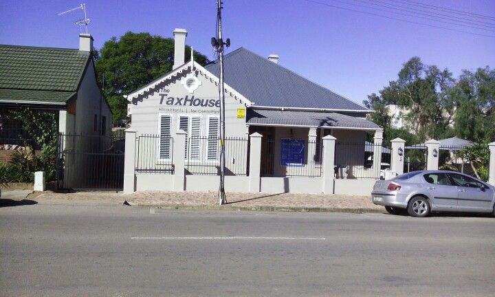 Tax Consultant Company in Grahamstown