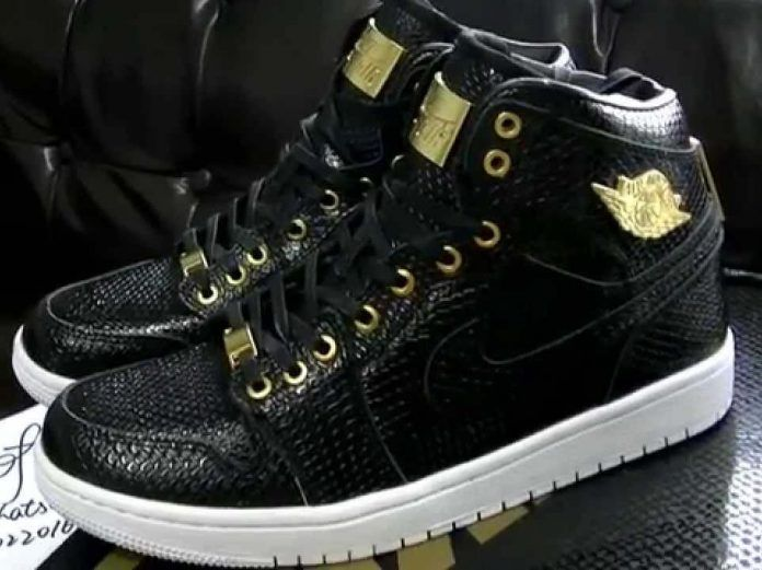 Top 10 Most Expensive Air Jordan Shoes in the World