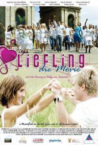 Liefling, die movie