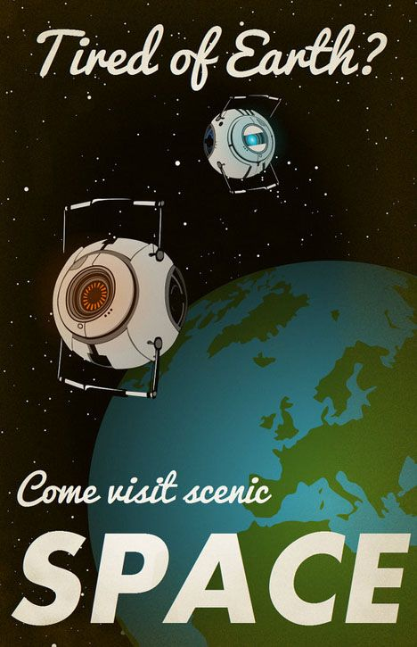 http://weburbanist.com/2012/12/25/21-retro-travel-posters-feature-fantasy-sci-fi-destinations/2/