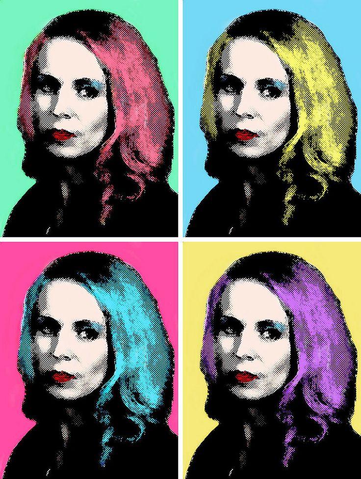https://flic.kr/p/R1wy53 | Inspiration A. Warhol