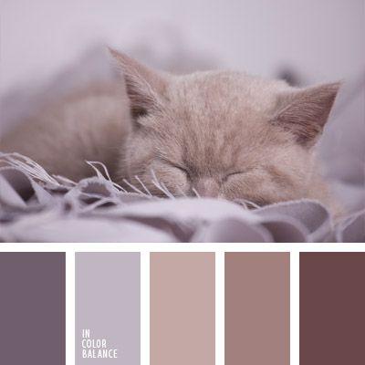 Color inspiration for design, wedding or outfit. More color pallets on color.romanuke.com.