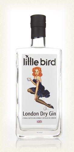 Little Bird London Dry Gin