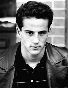 I was so in love with Calogero as a young girl and he still is close to my heart.    A Bronx Tale <3
