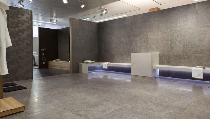 Florim Gallery Piastrelle cucina, camera da letto, bagno, salotto, soggiorno, esterno