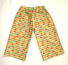 Everyday Pants - NZD$30.00