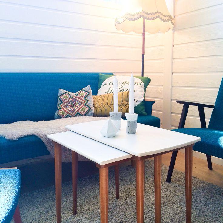 Retrostua  #retrolivingroom #retro #livingroom #stue #kjellerstue