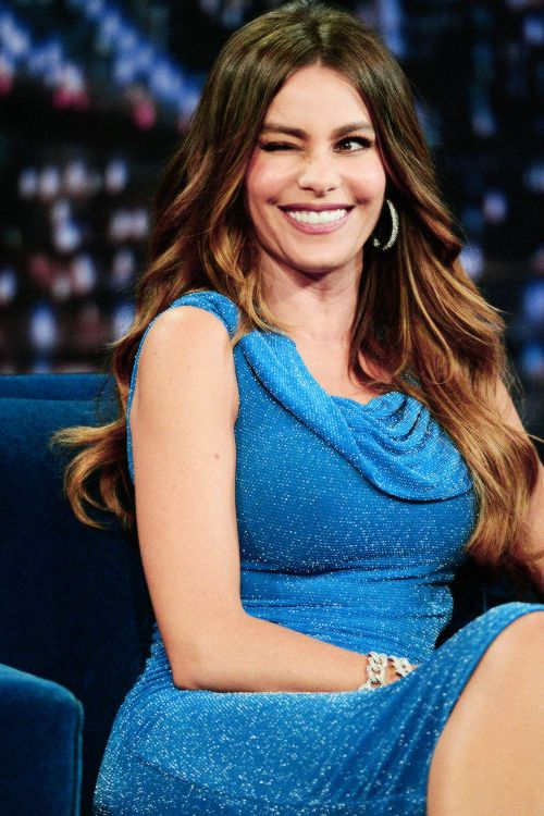 344 best Sofía Vergara images on Pinterest | Sofia vergara ...