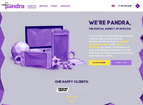 20 Awesome Designer Portfolio Websites For Your Inspiration