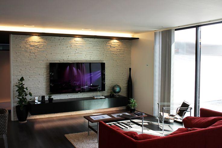 埼玉県越谷市(埋め込み) – ホームシアターデザインから設置まで一貫体制のBudscene。