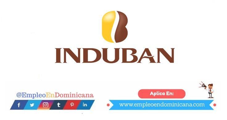 Atención, mucha atención, oferta de empleo en Induban