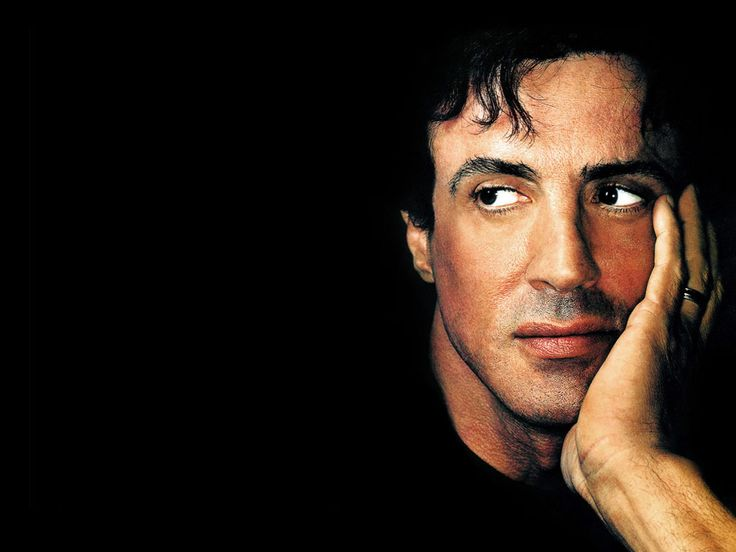 """I learned the real meaning of love. Love is absolute loyalty. People fade, looks fade, but loyalty never fades. You can depend so much on certain people, you can set your watch by them. And that's love, even if it doesn't seem very exciting"".  ~ Sylvester Stallone"