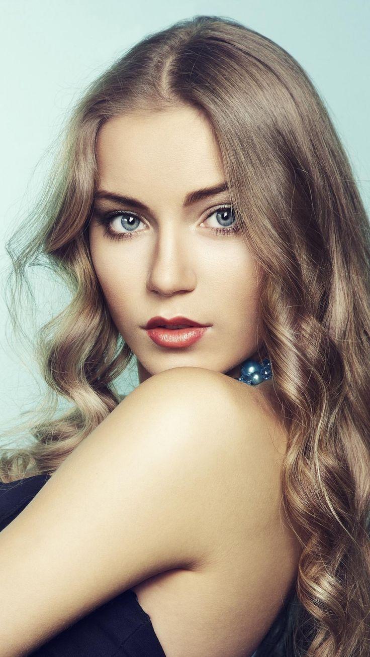 Download 1080x1920 wallpaper beautiful, girl model