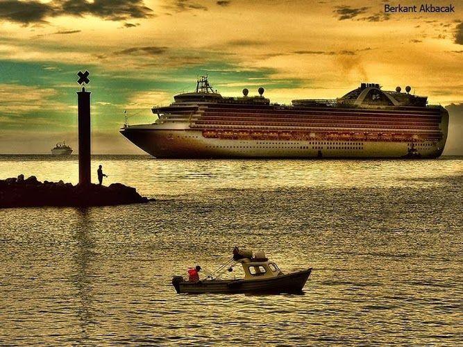 16 best images about ruby princess on pinterest sorrento night and ephesus - Ephesus turkey cruise port ...