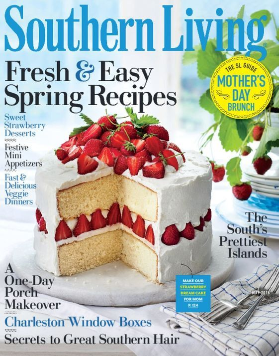 Southern Living Magazines