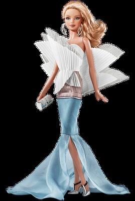 Sydney Opera House Barbie® Doll