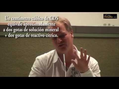 Nuevas evidencias de la efectividad del Suplemento Mineral MMS (dióxido ...