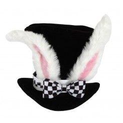 Resultado de imagen de disfraz conejo alicia en el pais de las maravillas