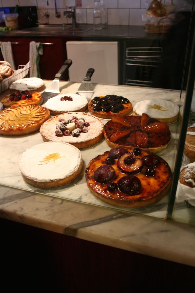 Silo Bakery Canberra
