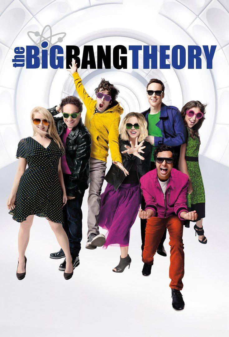 The Big Bang Theory (Temporada 10) - Empezada el 1/10/2016