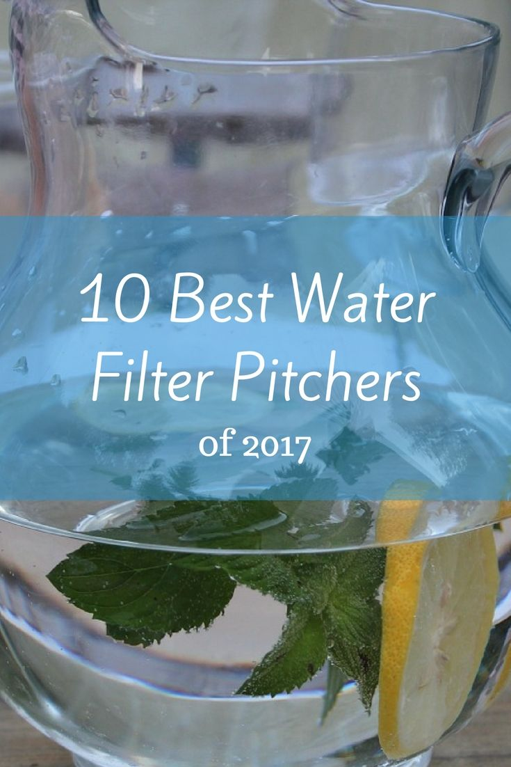 If you're looking for the best water filter pitcher, you'll want to read this article. It compares 10 of the top selling pitchers so you can make a wise choice. Includes Aquagear, Brita, Clearly Filtered, Mavea, Propur, PUR, Soma, The Alkaline Pitcher, Water Fall, and ZeroWater.