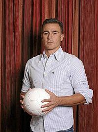 "Interview with Fabio Cannavaro: ""Real has three top centre-backs"""