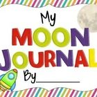 This a moon phase journal where students draw the moon and they compare the phases as they go.  It also includes a moon phase reference page.  They draw the moon every Tuesday and Saturday nights as homework.
