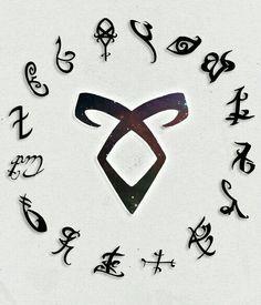 Resultado de imagen para runa angelical
