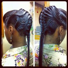 hair styles for box braids 9 best ponytail hairstyles for black hair images on 2426