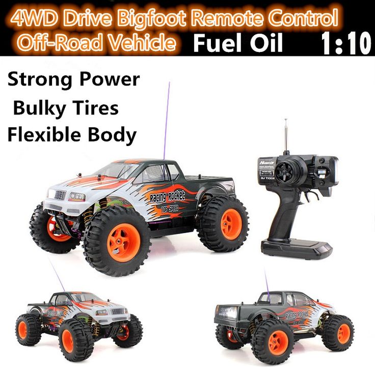 315.00$  Buy now - http://aliu15.worldwells.pw/go.php?t=32719465562 - Gas powered rc cars 721 1:10 4WD drive gas powered rc cars with 15cxp engine high speed 70-90km/h Shaft Drive Off-Road Vehicle